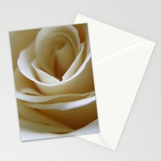 Yellow Roses #21 Stationery Cards