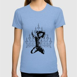 Warrior Spirit T-shirt