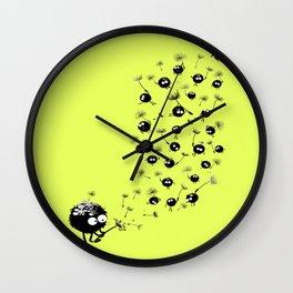 Have Fun Wall Clock