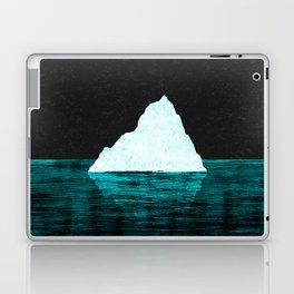 ICEBERG AHEAD! Laptop & iPad Skin