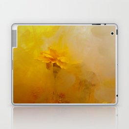 Marigold I Laptop & iPad Skin