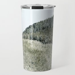Snow Line Travel Mug