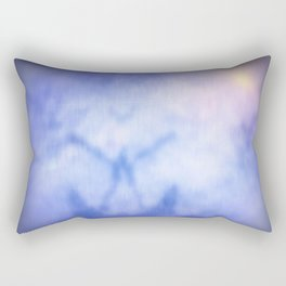 To Merge With Source Rectangular Pillow