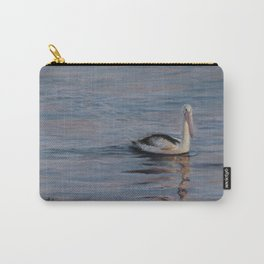 Sunrise Pelican Carry-All Pouch