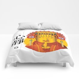 Mazu Comforters