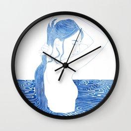 Apseudes Wall Clock