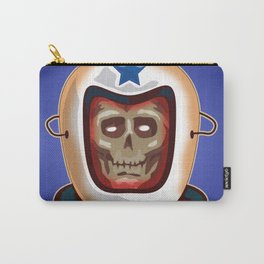 AstroSkull Carry-All Pouch