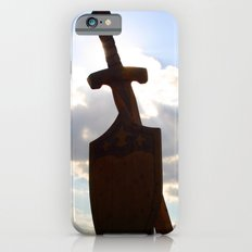 Sword and Shield iPhone 6s Slim Case
