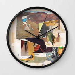 Karl-Marx-Platz Wall Clock
