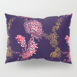 Animals & Pills by Yutaka Sho Pillow Sham