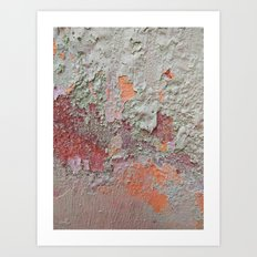 017 Art Print