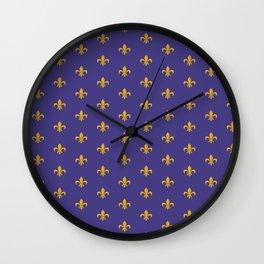 Sainte - Chapelle Wall Clock