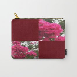 Crape Myrtle Blank Q10F0 Carry-All Pouch