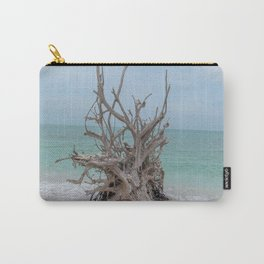 Remember Your Roots Carry-All Pouch
