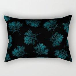 Dark nature Rectangular Pillow