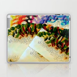 Opera in the Park Laptop & iPad Skin