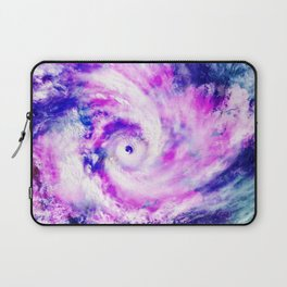 Swirling Thoughts Laptop Sleeve