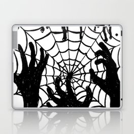 Horror Story Laptop & iPad Skin