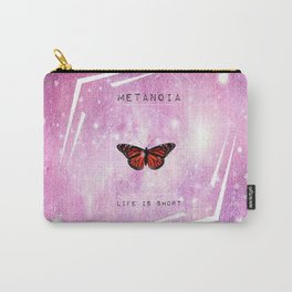 Metanioa Monarch Carry-All Pouch