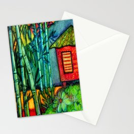 Off The Beaten Path 2 Stationery Cards