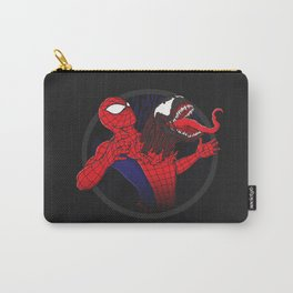 SPIDEYBURSTER Carry-All Pouch