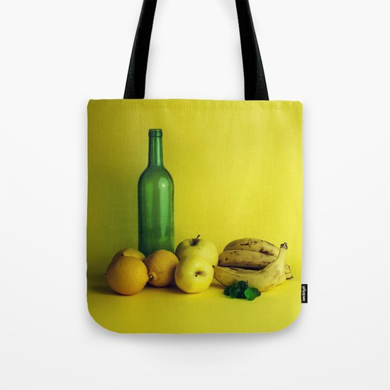 Lemon lime - still life Tote Bag
