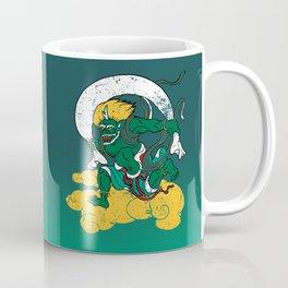 Fūjin Coffee Mug