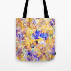 camouflage world Tote Bag