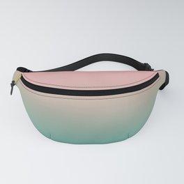 Gradient Ombre Colors #2 Fanny Pack