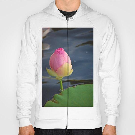 Lotus Blossom 4 Hoody