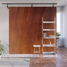 Wood grain Wall Mural