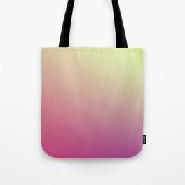 CRUSHED LEAVES - Minimal Plain Soft Mood Color Blend Prints Tote Bag