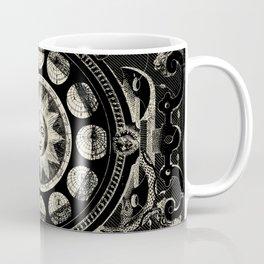 Astral Circle of Passion II Coffee Mug