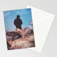 The Herd Stationery Cards