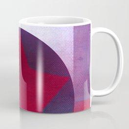 Star Composition X Coffee Mug