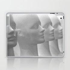white people Laptop & iPad Skin