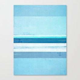 Icing Canvas Print