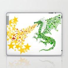 Starry Dragon Laptop & iPad Skin