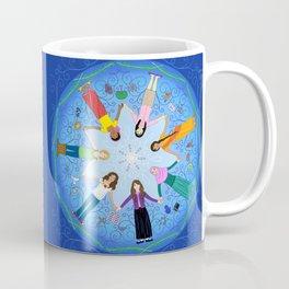 Plea for Peace Coffee Mug