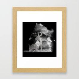 Soul Framed Art Print