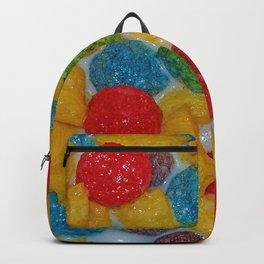 Tasty Cereal Backpack