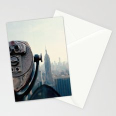 Empire State Building NYC Stationery Cards