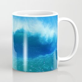 Rogue Waves in Ocean Surf Coffee Mug