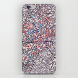 Unknown iPhone Skin