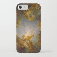 baroque iPhone & iPod Cases featuring Baroque by Tori Beretta