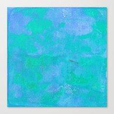 Abstract No. 97 Canvas Print