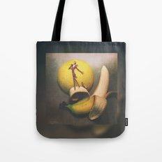 Jack Bananaton Tote Bag