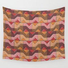 Geometrix 139 Wall Tapestry