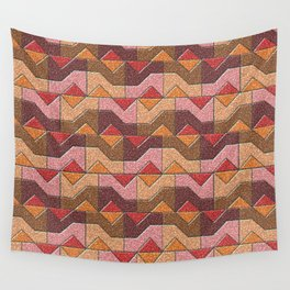 Geometrix 139 Wall Tapestry