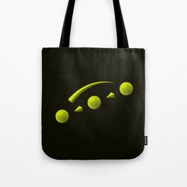 The LATERAL THINKING Project - Avance Tote Bag